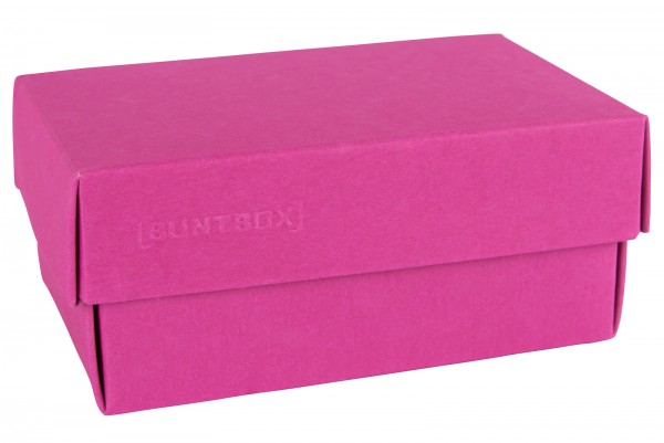 Buntbox M Magenta 17 x 11 x 6 cm