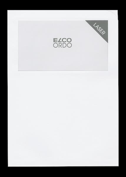 Ordo Laser Sichtfenster 180 x 160 mm mit hitzestabilisierter Folie