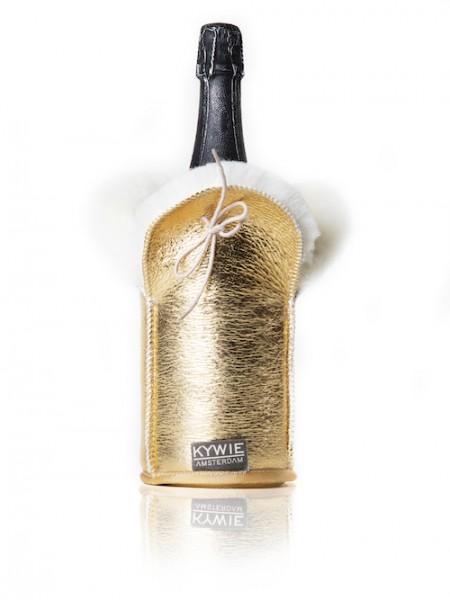 Kywie Champagne Cooler Gold Sparkle Champagnerkühler