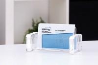 WEDO® Acryl-Visitenkartenhalter
