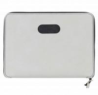 """Notebook Tasche 13"""" Nupo metallic/wool anthracite Torro Bag 13"""" Nupo Metallic / Wool Anthracite"""