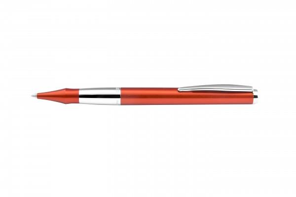 Kugelschreiber Colour rot Cleo Skribent
