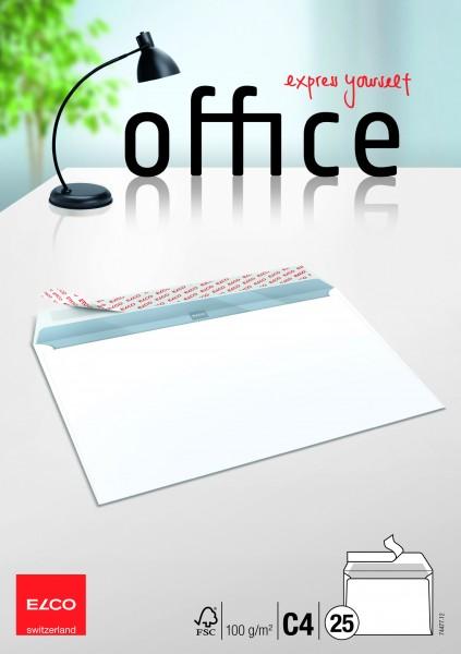 Office Kuverts Cello Zip haftklebend C4