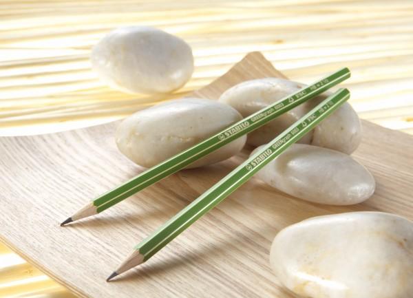 STABILO GREENgraph Bleistift