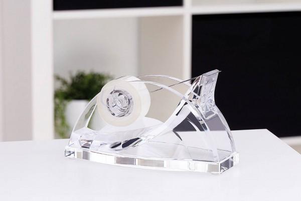 WEDO® Acryl-Klebefilm-Abroller klar