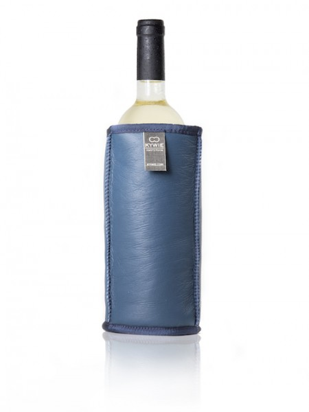 Kywie Wine Cooler Denim Leather Weinkühler