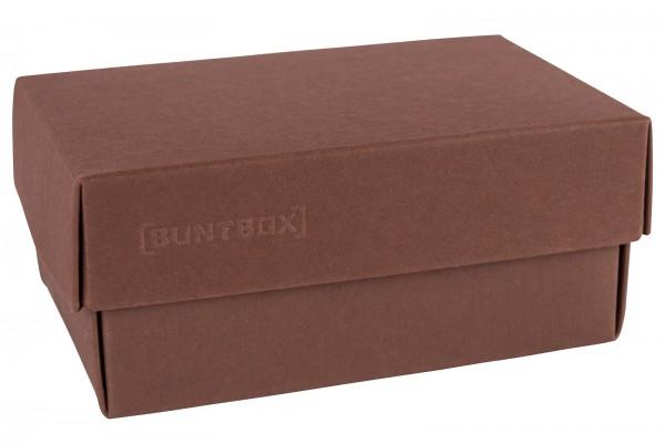 Buntbox M Mocca 17 x 11 x 6 cm