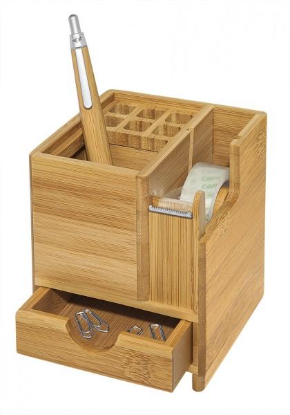 WEDO® Tischorganizer Bambus
