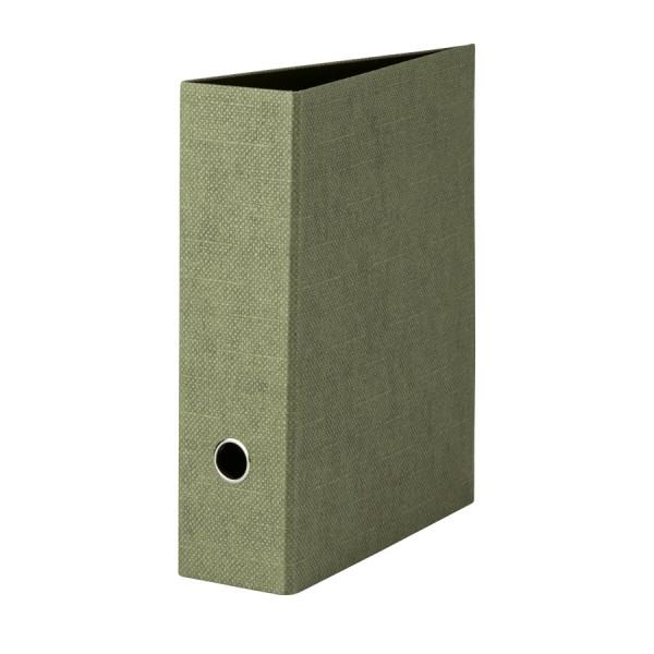 Rössler S.O.H.O. Special Line,Sage-Ordner m. Hebelmech.,Rückenbr.85mm