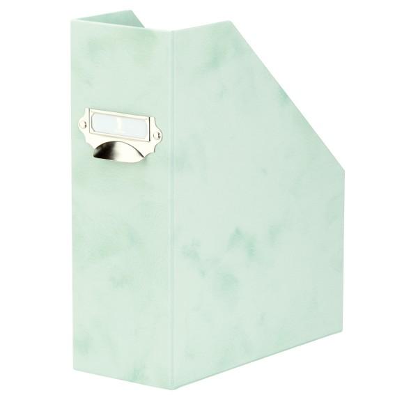 Rössler Mint, Aquarell Stehsammler DIN A4 m. Griff