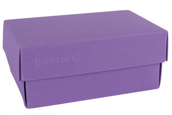 Buntbox L Lavendel 26,6 x 17,2 x 7,8 cm