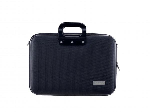 "Tasche Bombata Business Nylon 15"" dunkelblau"