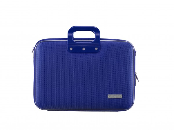 "Tasche Bombata Business Nylon 15"" kobaltblau"