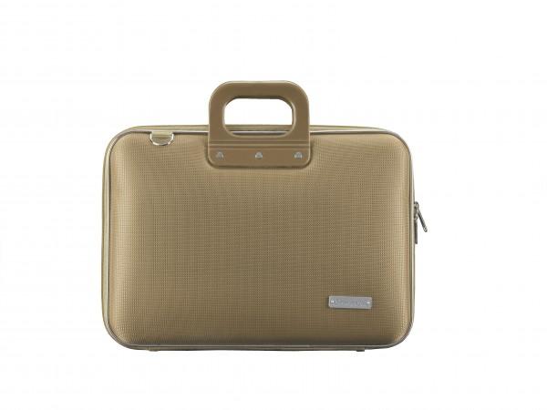 """Tasche Bombata Nylon Classic 15"""" beige"""
